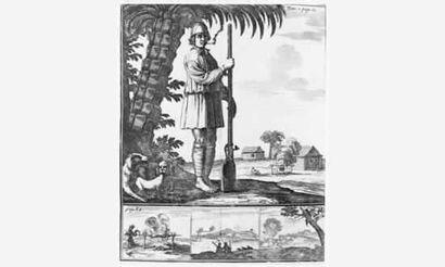 OEXMELIN (Alexandre-Olivier) - Histoire des...