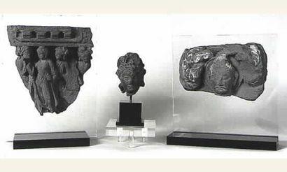 Art Gréco Boudhique du Grandhara Ier-IV eap...