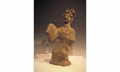 Dynastie de HAN (260 av. - 221 ap. J.C.)...