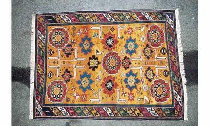 Rare et antique KOUBA SHIRVAN (Caucase) vers...