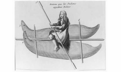COREAL (François). Voyage de François Coreal...