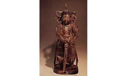 MING(1368-1644 ap.J.C.)