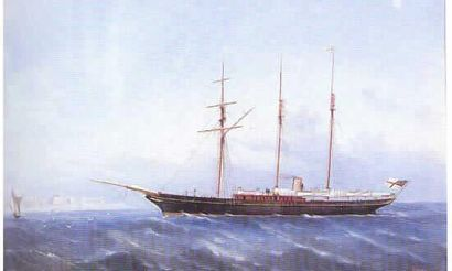 Gaetano D'ESPOSITO, fin XIXe siècle (1858-1911)...