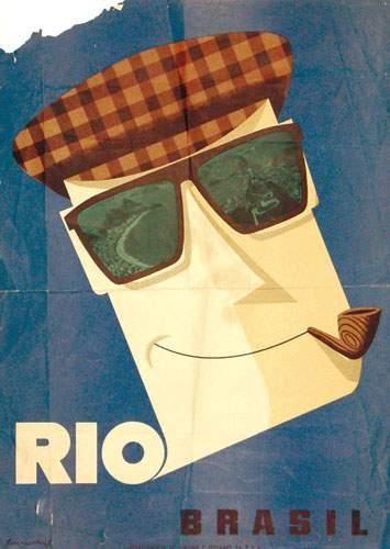 BRESIL / BRAZIL Rio Brasil Departamento de...