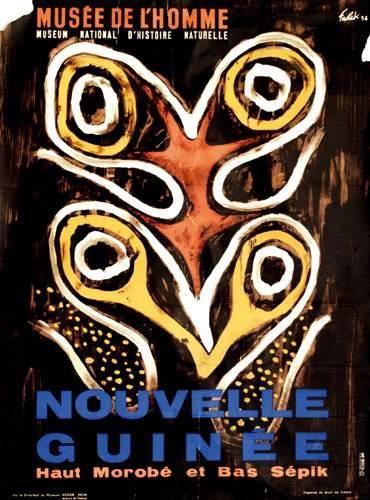 ETHNOLOGIE - ART NEGRE / ETHNOLOGY Nouvelle...