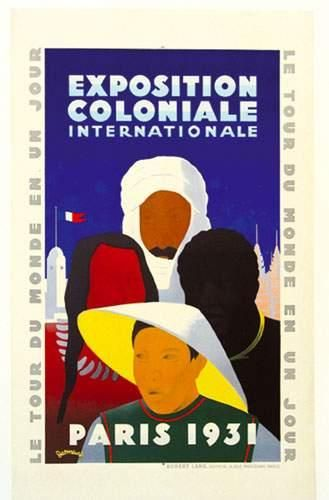 COLONIES / COLONIAL Exposition Coloniale...