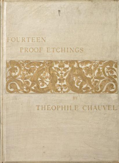 CHAUVEL Théodore (1831-1910)