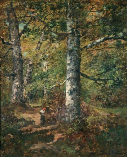 MAGNUS Camille (1850-XXe)