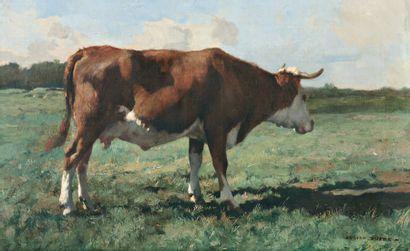 DUPRE Julien (1851-1910)