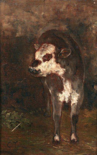 TROYON Constant (1810-1865)