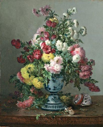 CLAUDE Eugène (1841-1922/23)