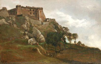 VERNON Paul (1796-1875)