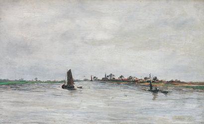 MOLS Robert (1848-1903)