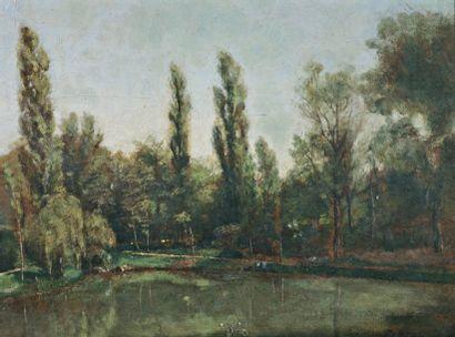 LAZERGES Paul (1845-1902)