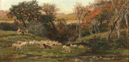 BONNEFOY Henri Arthur (1839-1917)