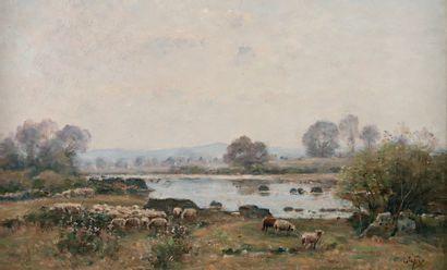 JAPY Louis-Aimé (1840-1916)