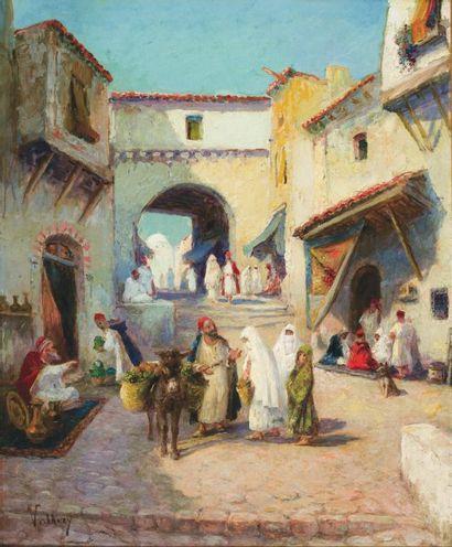 VALDREY (XIX-XXème siècle)