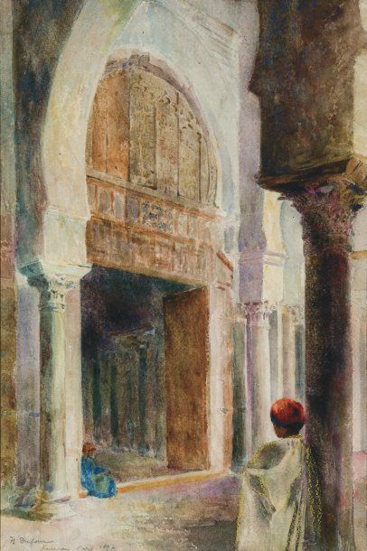 DUFOUR (XIX-XXème siècle)