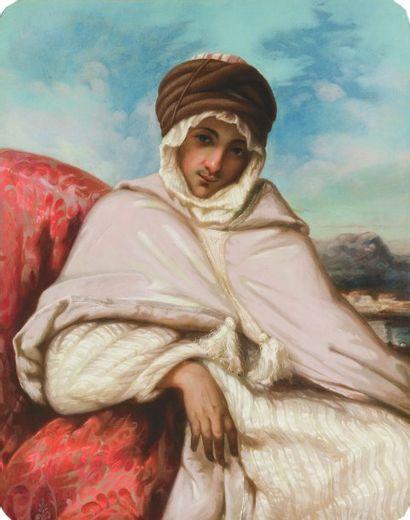 Marie Octavie PAIGNE (1819-1854)