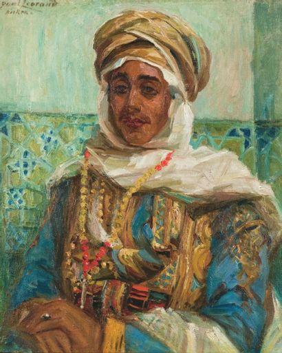 Paul LEGRAND (1863-1951)