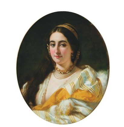Ange TISSIER (1814-1876)
