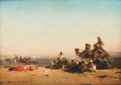 Henri DUVIEUX (1855- ?)