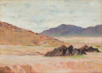 John Lewis SHONBORN (1852-1931)
