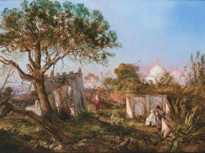 Louis THIENON (1812-?)