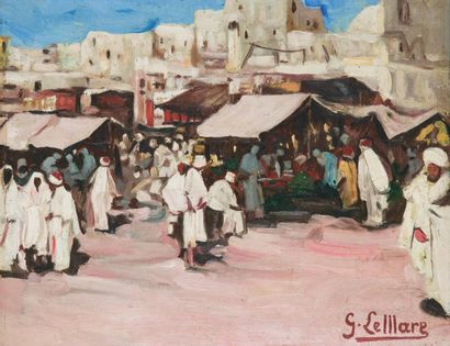 Georges LEMARE (1866-1942)