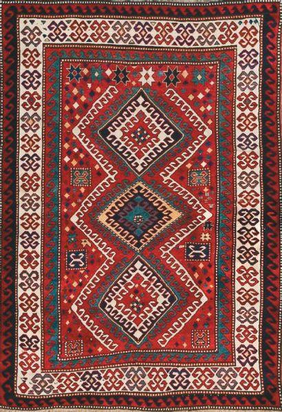KAZAK-BORCHALOU Caucase, fin XIXe siècle...