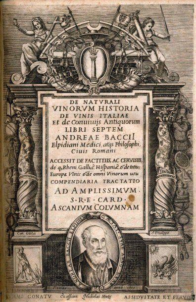 BACCIUS (Elpinanus Andreae)