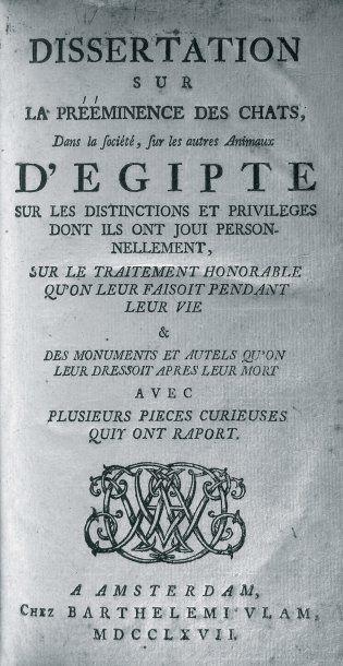 PARADIS de MONCRIF (François-Augustin)