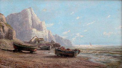 GODCHAUX, XIXe siècle