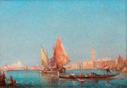 WILHEM, XIXe siècle