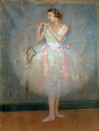 Pierre CARRIER-BELLEUSE (1851-1906)