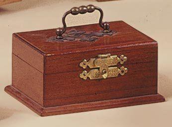 Boîte à disparition. Cette boîte permet de...