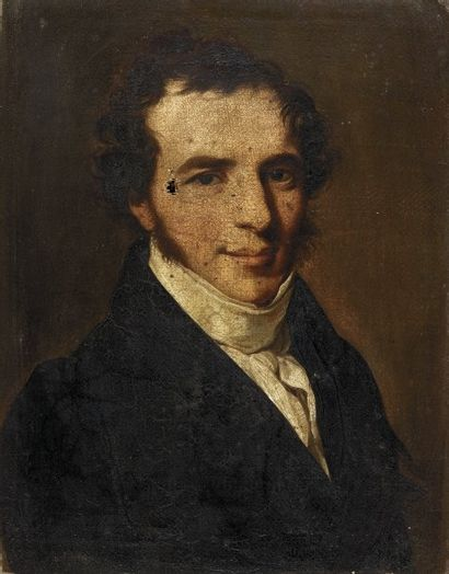 Louis Léopold BOILLY (La Bassée 1761- Paris 1845)