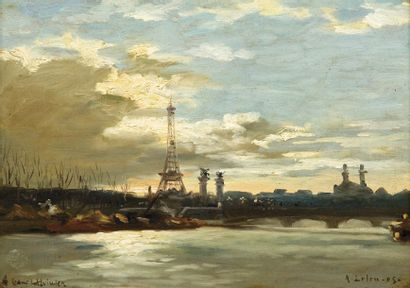 Alexandre Félix LELEU (1871 - 1937)