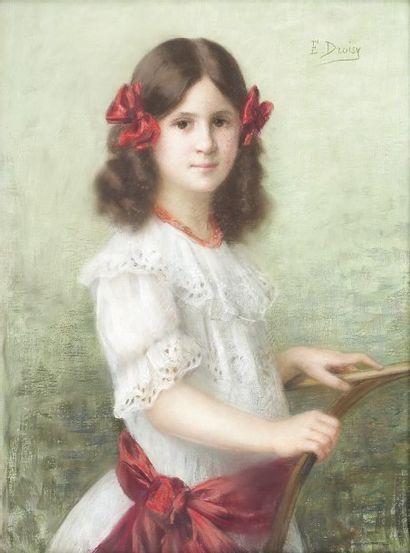 F.DROISY (XIXème siècle)