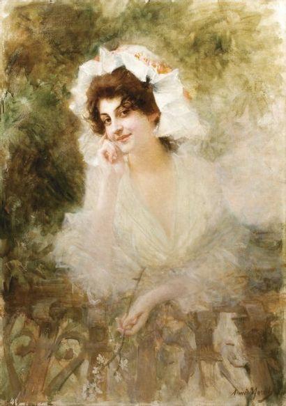 Aimé MOROT (1850 - 1913)