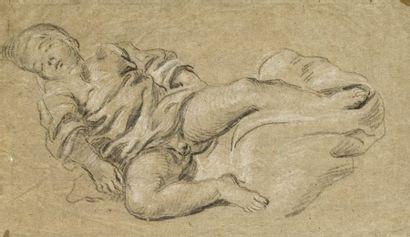 Joseph François PARROCEL (1704 - 1781)
