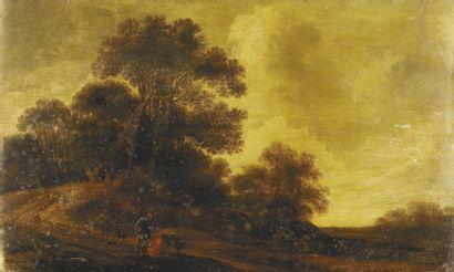 Pieter Jansz van ASCH (Delft 1603-1678)