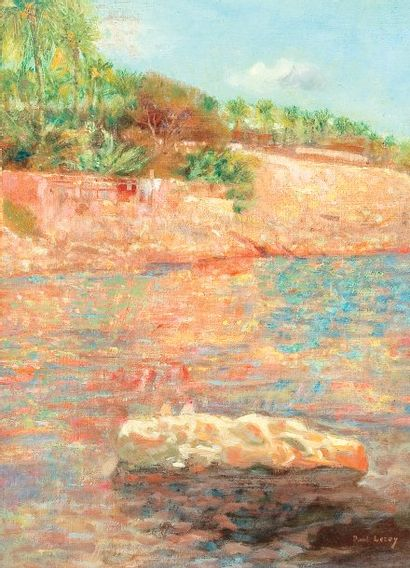 Paul LEROY (1860-1942)