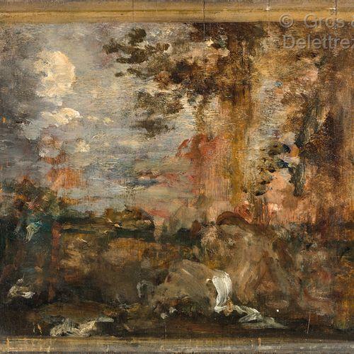 Gustave MOREAU(Paris 1826 1898 Paris) Gustave MOREAU (Paris 1826 1898 Paris) Sai…
