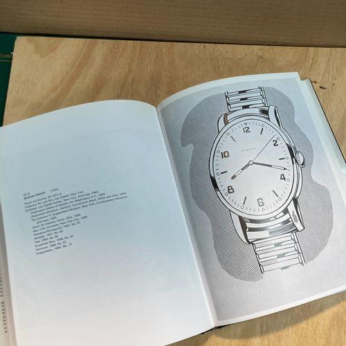 Lichtenstein, drawing & prints