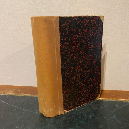 (Study)Militariat Lot of 10 miscellaneous books, including La France et son Empi…