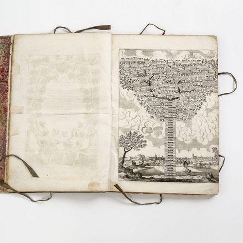 Hessen Darmstadt Johannes Tacke: The imperishable cedar tree, eternally remember…