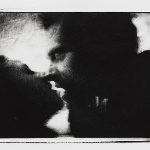 Michael Ackerman (1967)  Naples, 1999, photographie, signée et titrée au dos, 30…