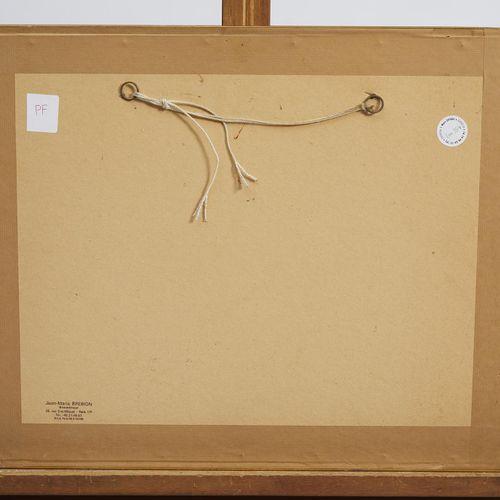 43 Lucien FONTANAROSA (1912 1975)  Deux études de femmes / coiffures  Crayon con…