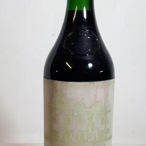 1 B CHÂTEAU HAUT BRION (etfs) Graves 1erGCC 1984